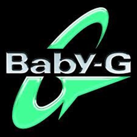 Picture for category Baby-G