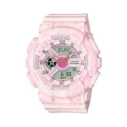 Picture of CASIO 卡西歐 BABY-G BA-110PI-4A