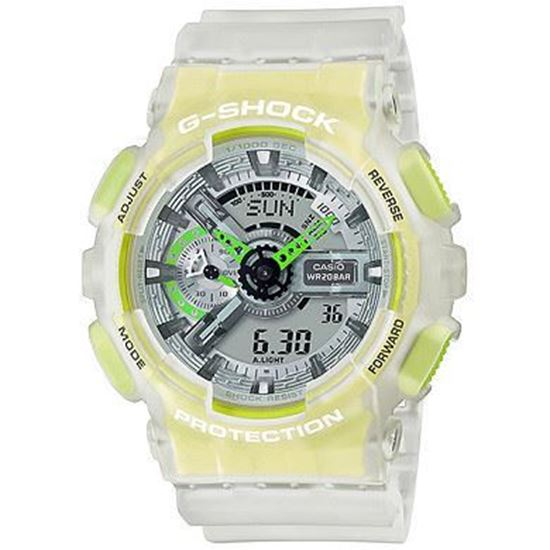 Picture of CASIO 卡西歐 G-SHOCK GA-110LS-7A
