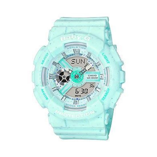 Picture of CASIO 卡西歐 BABY-G BA-110PI-2A